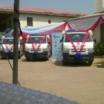 Famfa Oil Limited boosts Health Care Services in the North-East