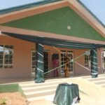 Chest clinic built and equipped at the Specialist hospital Amaku Awka Anambra State