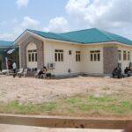Chest Clinic at Benue State University teaching Hospital (BSUTH) Makurdi