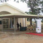 Chest Clinic in Sobi Specialist Hospital Ilorin, Kwara State