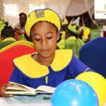 World Book Day 2019 (Fueled by FAMFA Oil Limited)