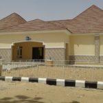 FAMFA  donate science laboratory to Yerwa Government Girls College, Maiduguri, Borno State