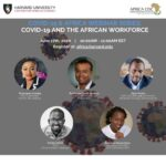 COVID 19 & THE AFRICAN WORKFORCE