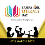 Countdown to FAMFA Oil Literacy Day 2020